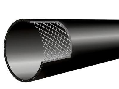 什么是HDPE钢丝网骨架复合管?