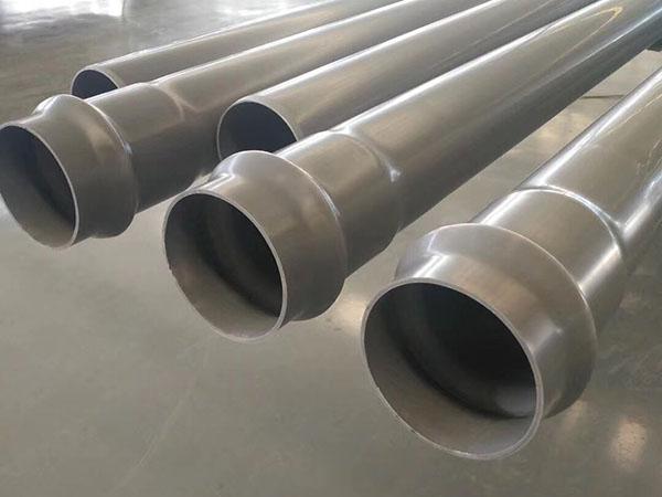UPVC灌溉管