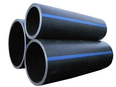 PE给水管出现管材爆裂是什么情况导致的?