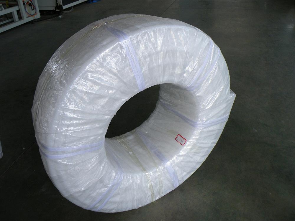 PE白塑料管