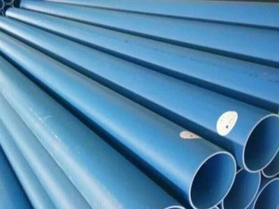 益佳银分享排水工程中常用到的16种管材