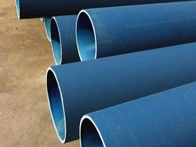 益佳银分析城市排水管网管材的设计选型